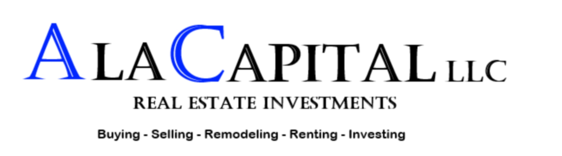 AlaCapital LLC